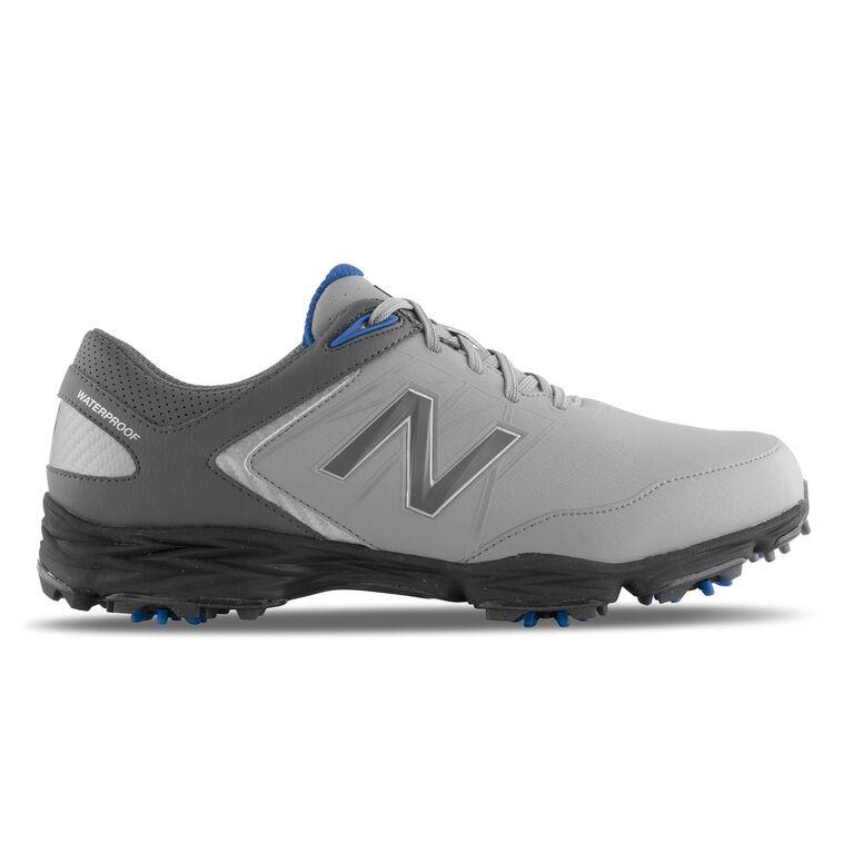 Striker Men's Golf Shoe - Grey/Blue