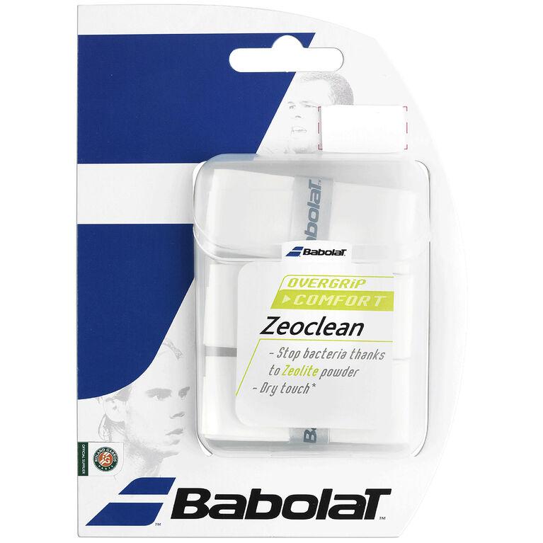 Babolat Zeoclean Overgrip x3