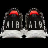 Air Max Wildcard Men's Tennis Shoe - Black/White/Red