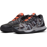 Alternate View 3 of NikeCourt Air Zoom Vapor Cage 4 Men's Tennis Shoe - Black/White