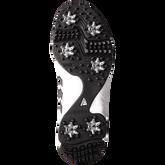 adidas Tech Response Men's Golf Shoe - White/Silver