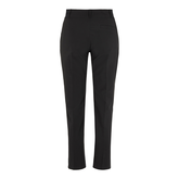 Alternate View 7 of Black and Blue Collection: Gio Micro Stretch Crop Pant