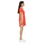 Alternate View 3 of Lana Color Block Dress