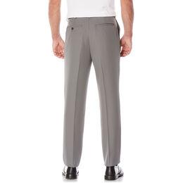 PGA TOUR Extender Comfort Flat Front Pant