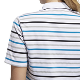 Alternate View 5 of Ultimate Short Sleeve Stripe Polo Shirt