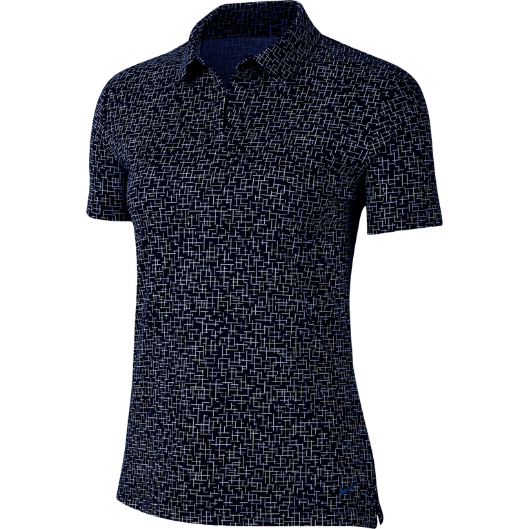 Dri-FIT UV Printed Fairway Polo