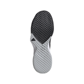 Alternate View 7 of Adizero Club Men's Tennis Shoe - Black/White