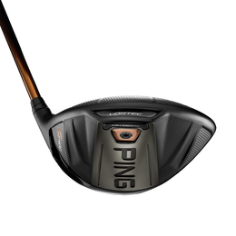 Premium Pre-Owned PING G400 Driver