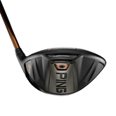 Premium Pre-Owned PING G400 LST Driver w/60g Kuro Kage Silver TiNi