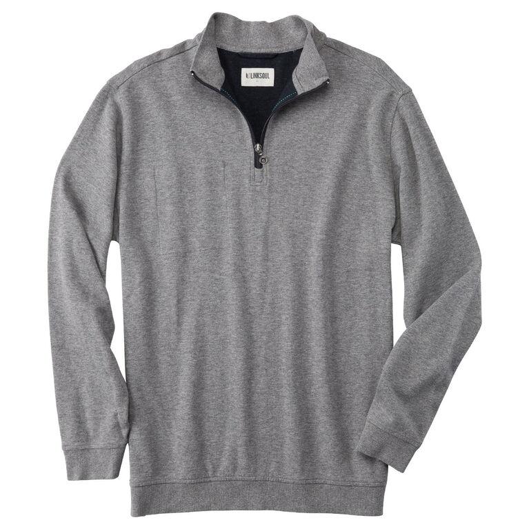 Linksoul Skye Half Zip Pullover
