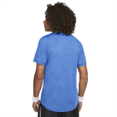 Alternate View 1 of NikeCourt Dri-FIT Challenger Men's Short-Sleeve Tennis Top