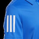 Alternate View 1 of Boy's 3-Stripes Polo Shirt