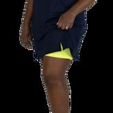 Alternate View 7 of Limonata Collection: Colorblock Sleeveless Dress