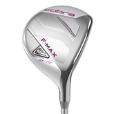 Alternate View 5 of Cobra F-MAX Superlite Women's Complete Set