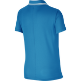 Alternate View 1 of Dri-FIT Victory Girls' Short Sleeve Golf Polo