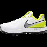 Alternate View 1 of React Infinity Pro Men's Golf Shoe - White/Yellow