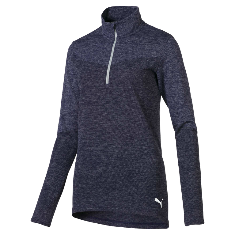 Women's EVOKNIT Golf 1/4 Zip