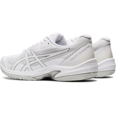 Alternate View 3 of COURT SPEED FF Women's Tennis Shoes - White/Silver