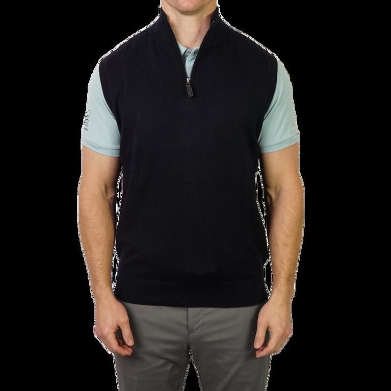 Fine Gauge Sweater Vest