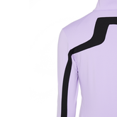 Alternate View 4 of Janice Full Zip Midlayer Stripe Jacket