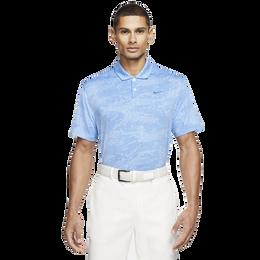 Dri-FIT Vapor Men's Camo Golf Polo