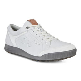 Street Retro Men's Golf Shoe - White