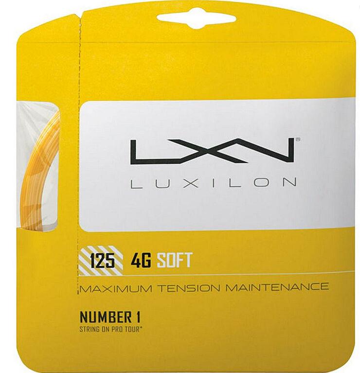 Luxilon 4G Soft 16L