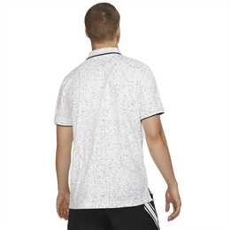 Dri-FIT Men's Printed Tennis Polo