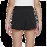 Alternate View 5 of Dri-FIT Victory Junior Girls' Tennis Shorts