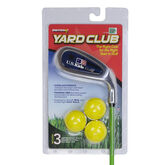 US Kids RS57 Yard Club - w/ 3 Yard Balls