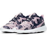 Alternate View 5 of Roshe G Women's Golf Shoe - Pink/Blue (Previous Season Style)