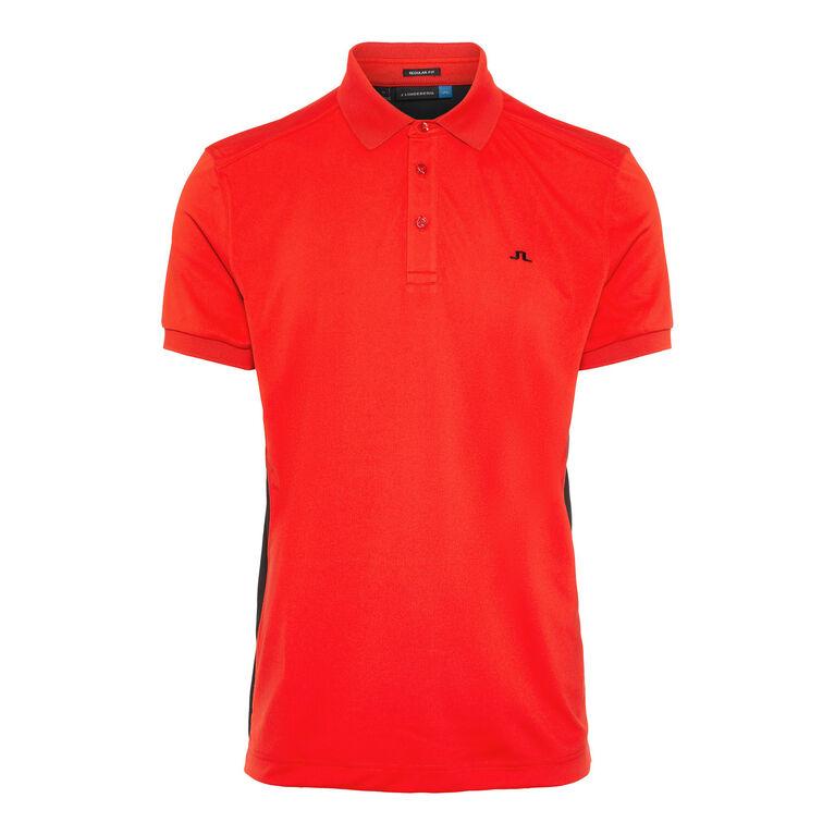 J Lindeberg Dario TX Jersey Polo - Regular Fit