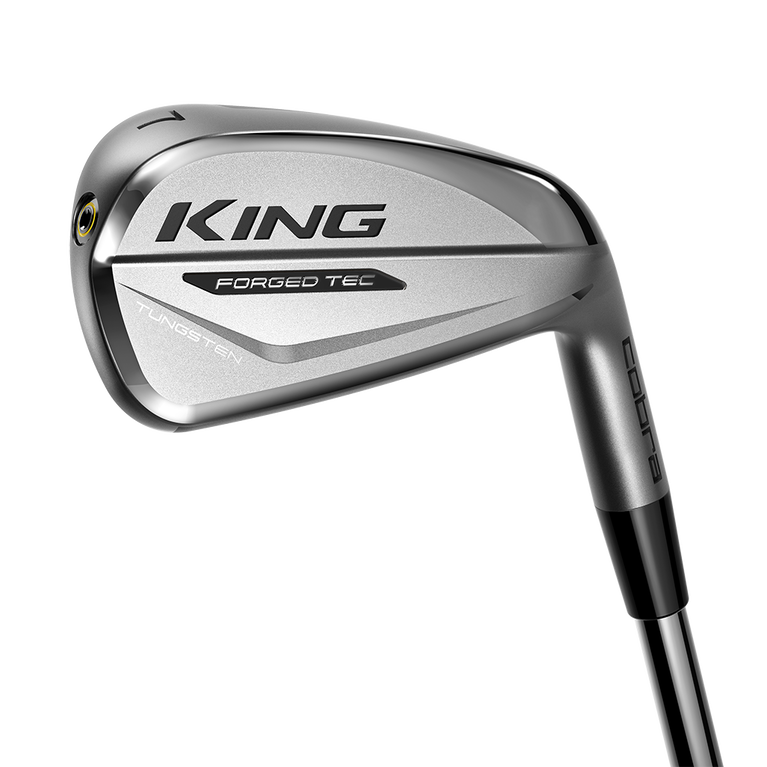 King Forged Tec Gap Wedge