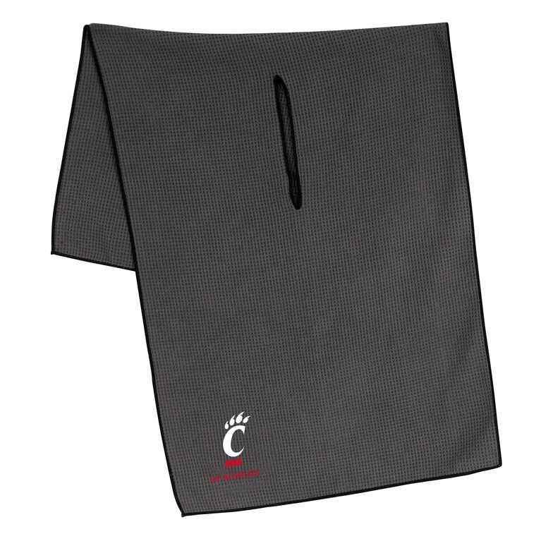 Team Effort Cincinnati Microfiber Towel