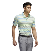 Alternate View 1 of Ultimate365 Linear Polo Shirt