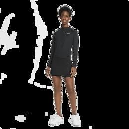 Victory Women's Faux Wrap Tennis Skirt