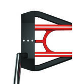 Odyssey EXO 7S Putter w/ SuperStroke 2.0 Grip