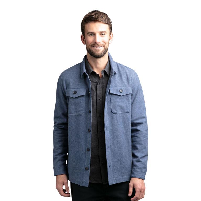 Matchmaker Heathered Jack Shirt
