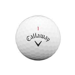 Chrome Soft X LS Golf Balls