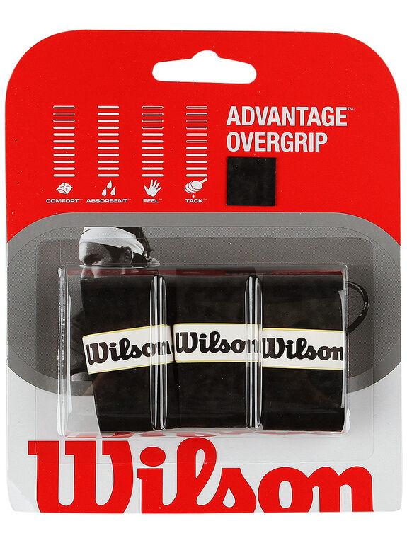 Wilson Advantage Overgrip