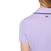 Alternate View 4 of Flor Short Sleeve Polo Shirt