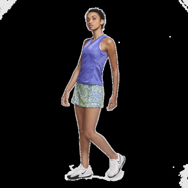 Dri-FIT Women's Printed Tennis Skirt