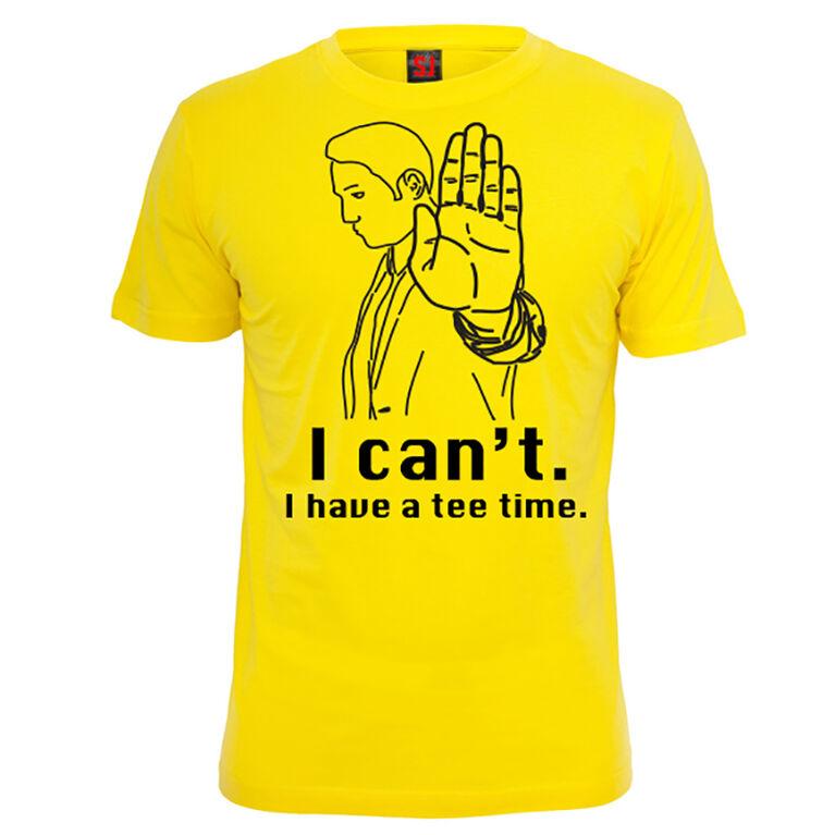 SwingJuice Tee Time T-Shirt