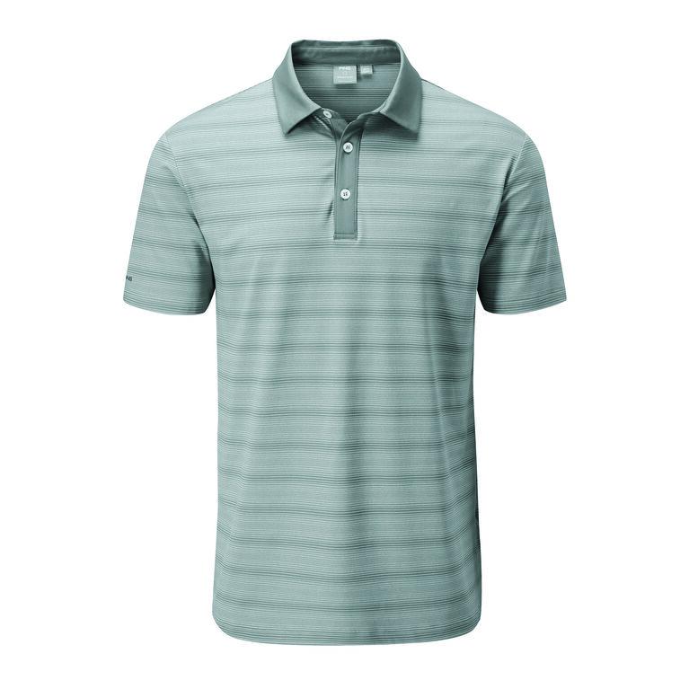 Eugene Short Sleeve Polo
