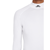 Alternate View 3 of Aello Soft Compression Long-Sleeve Layer