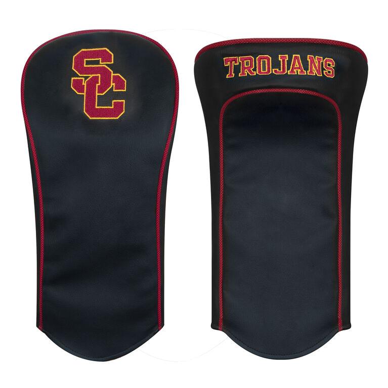 Team Effort USC Black Driver Headcover