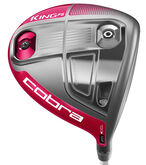 Cobra King Women's F6 Driver - Pink
