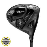 Cobra King F8 Driver - Nardo w/ No-Upcharge Custom Shafts