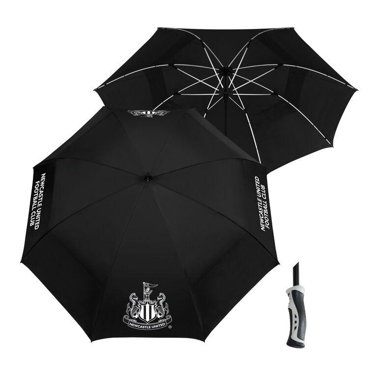 Team Effort Newcastle United Windsheer Umbrella