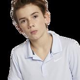 NikeCourt Dri-FIT Boys' Polo